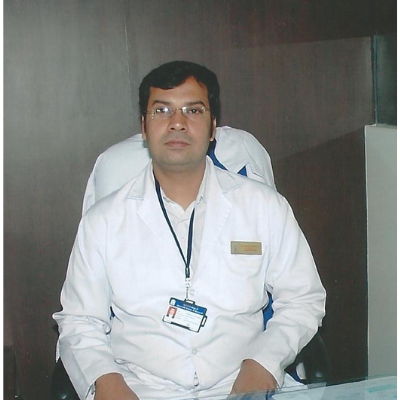 Dr Manoj Kumar Samantaray